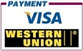 Safely pay anyone with Western Union